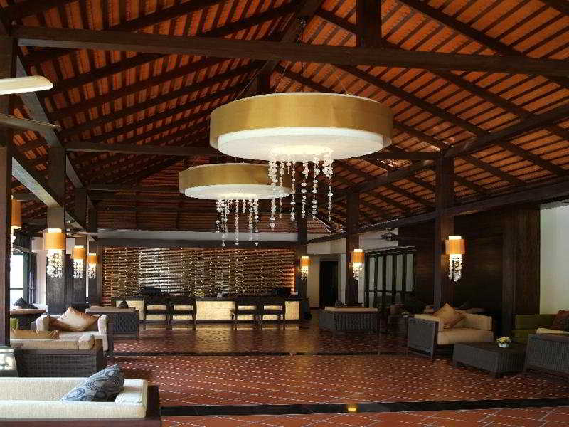 Piraya Resort & Spa  Lobby