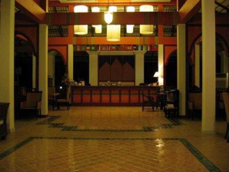 Rachawadee Oasis Resort & Hotel Khon Kaen, Thailand Hotels & Resorts