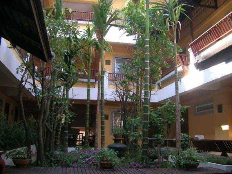 Tadkham Village Chiang Mai Chiangmai, Thailand Hotels & Resorts