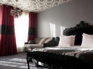 Ideal Hotel Design