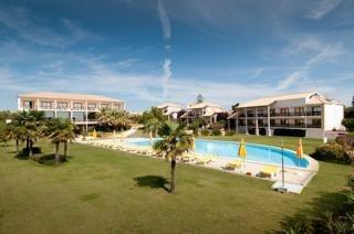 Hotel Luzmar Villas