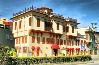 Bosnali Hotel