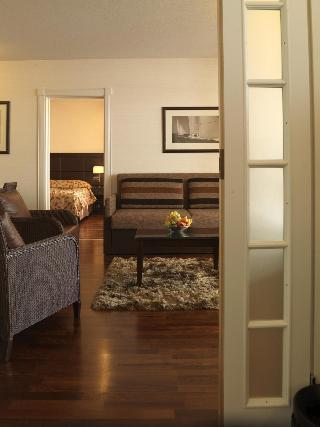 Naantali Spa Hotel Room