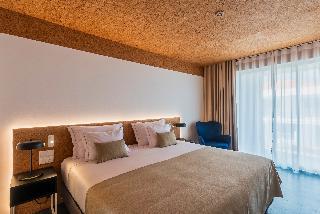 Hotel en Ponta Delgada