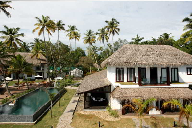 The Park Vembanad Lake - Tg Hotels & Resorts Alleppey, India