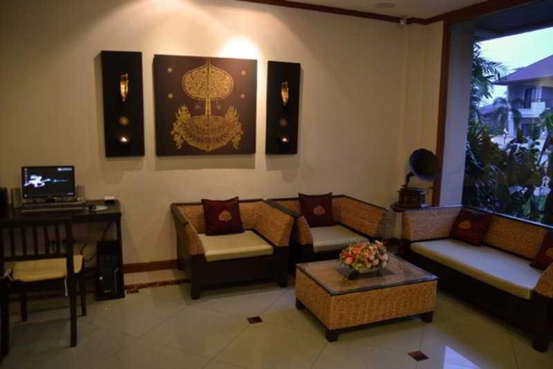 President Hotel Udonthani Udonthani, Thailand Hotels & Resorts