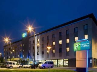 Holiday Inn Express Bilbao - Derio
