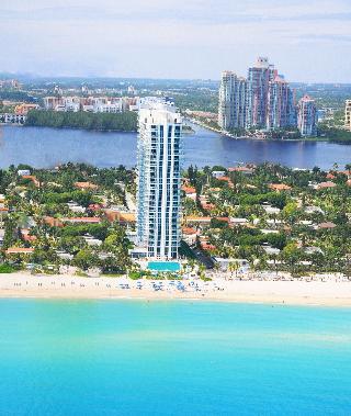 Marenas Resort Sunny Isles Beach Lodgings In Miami