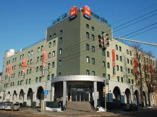 Ibis Kazan Centre in Kazan, Russia