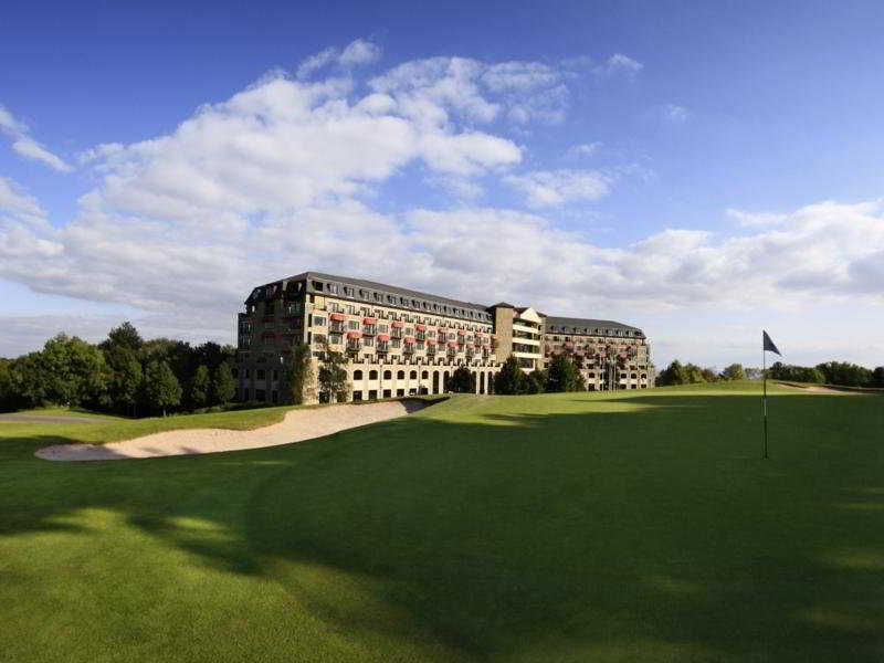 The Celtic Manor Resort