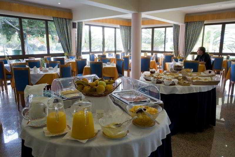 HotelSao Jorge Garden