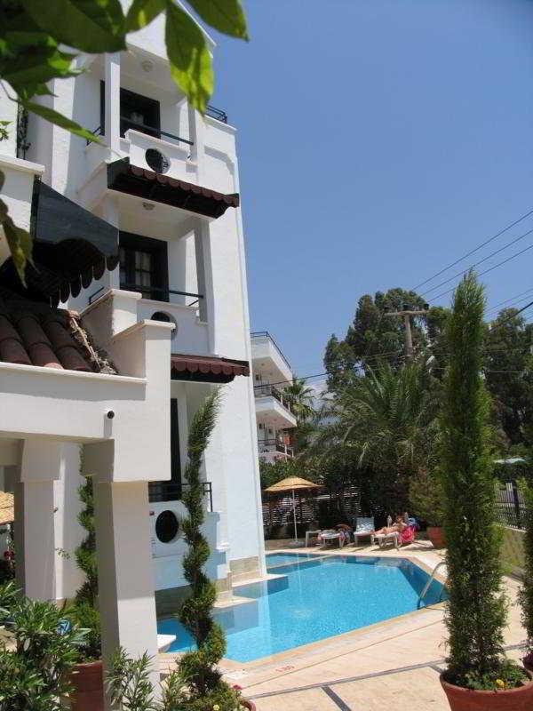 Villa Princess in Marmaris, Turkey