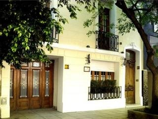 Livian Guest House in Buenos Aires, Argentina