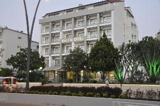 Balim Hotel in Marmaris, Turkey