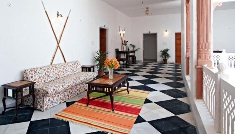 Hotel Mahal Khandela Jaipur, India Hotels & Resorts