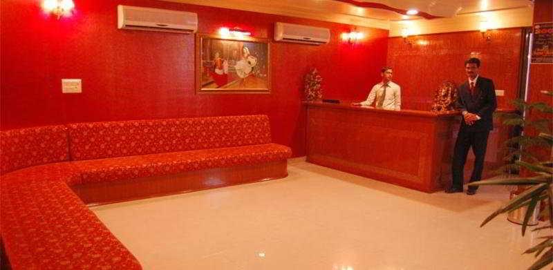 Hotel Jaipur Heritage Jaipur, India Hotels & Resorts