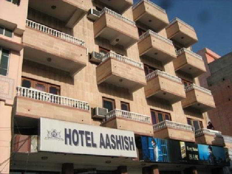 Aashish Hotel - Tg Jaipur, India Hotels & Resorts