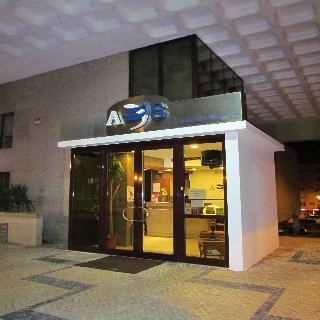 Hotel AS São João da Madeira
