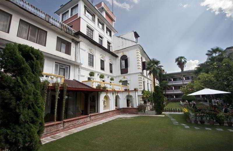 Viajes Ibiza - Kathmandu Guest House