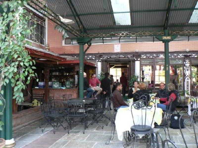 Kathmandu Guest House Hotels & Resorts Kathmandu, Nepal