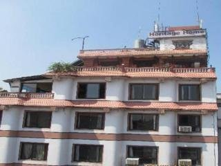 Hotel Tradition Hotels & Resorts Kathmandu, Nepal