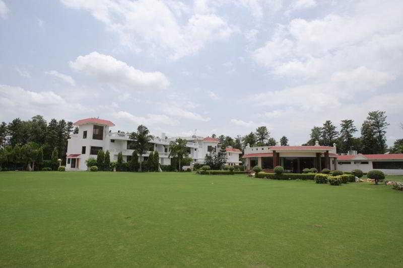 Clark Greens-Airport Hotel & Spa Resort in New Delhi, India