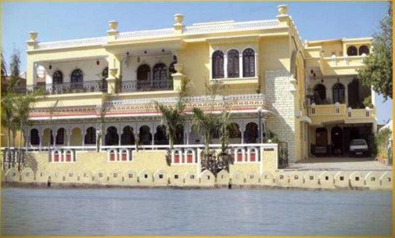 Hotel Panna Vilas Palace -