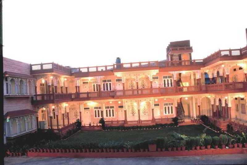 Jaipur Darbar in Rajasthan , India