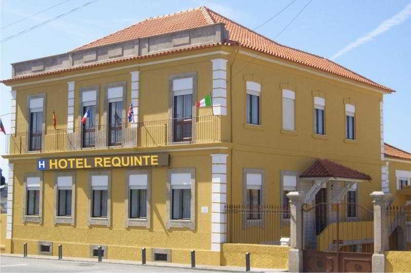 Requinte in Porto, Portugal
