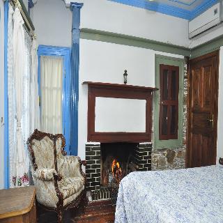 Hotel Kirkinca Houses
