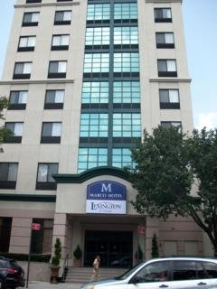 Marco Laguardia Hotel