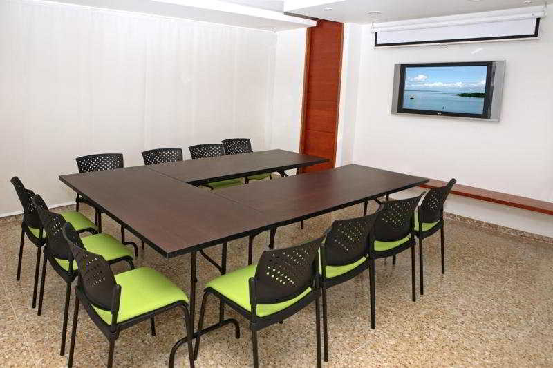 Plazamar Hotel Boutique:  Conferences