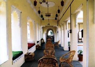 Lobby - Ravla Khempur