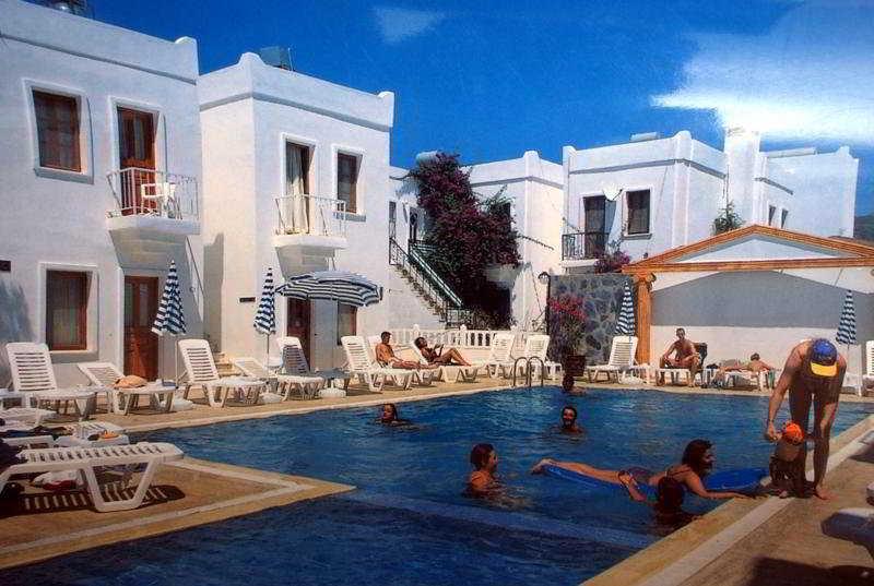 Alta Park Hotel Gumbet -