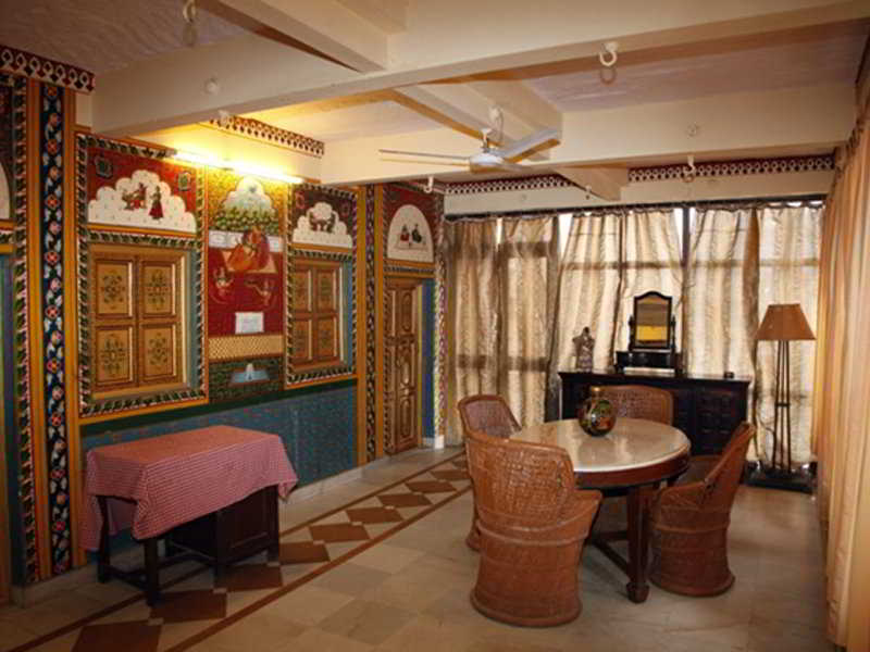 Krishna Prakash Heritage Haveli - Tg Jodhpur, India Hotels & Resorts