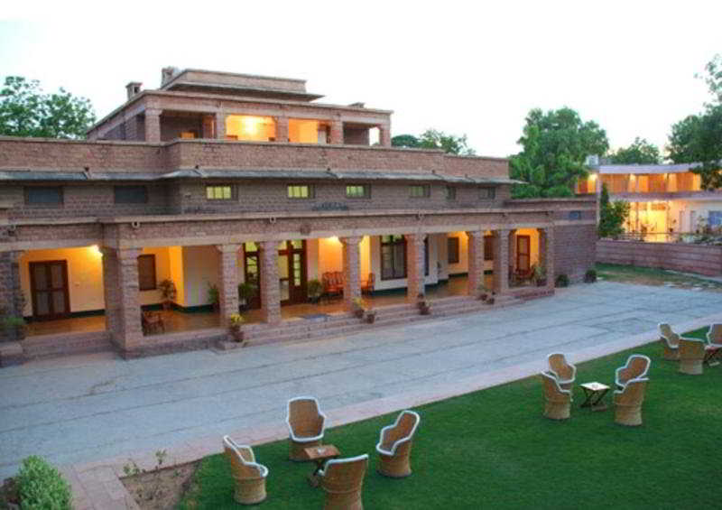 Polo Heritage Hotel Jodhpur, India Hotels & Resorts