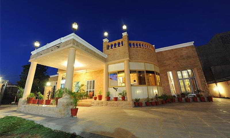 Marvel Umed Hotel - Tg Jodhpur, India Hotels & Resorts