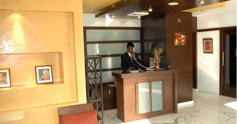 Cambay Boutique Apartment Gurgaon, India Hotels & Resorts