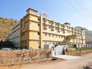 Cambay Spa & Resort Udaipur
