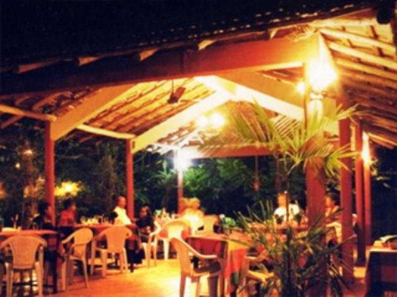 Cambay Beach Resort