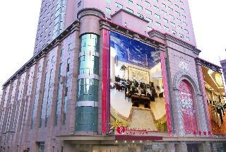 Ramada Plaza Shenyang City Center
