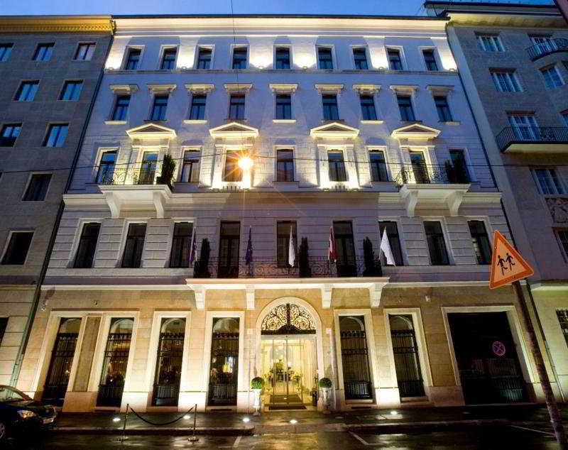 General (#2 of 5) - Alta Moda Fashion Hotel