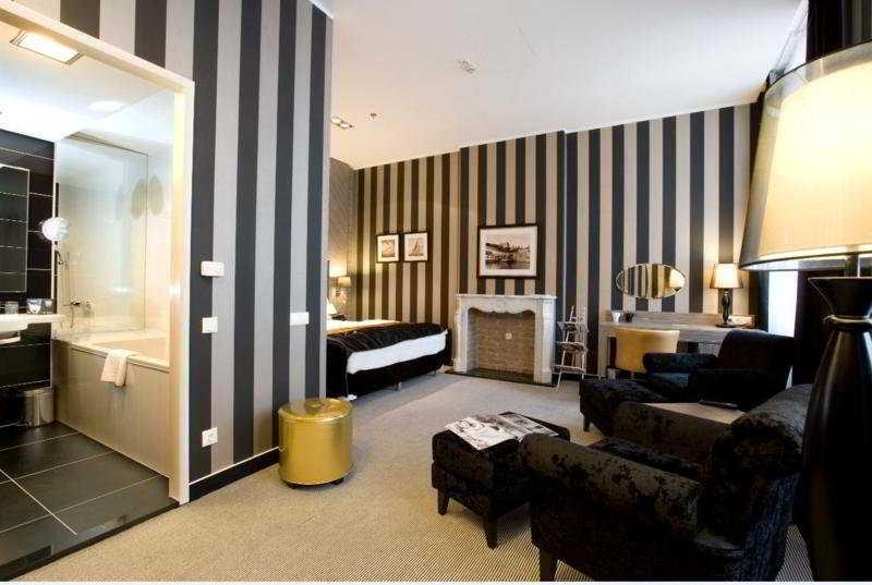Room (#4 of 5) - Alta Moda Fashion Hotel