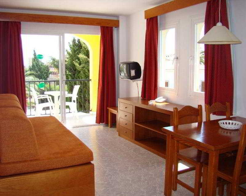 Hotel Club Simo Ii Cala Millor, Spain Hotels & Resorts