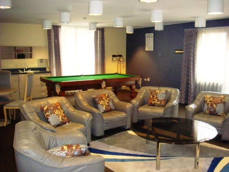 Leisure & Sport: Mariners Court Hotel