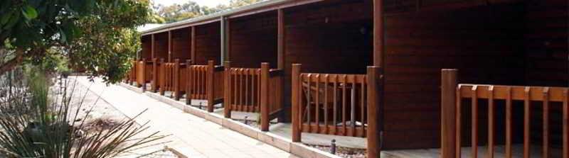 Viajes Ibiza - Kangaroo Wilderness Retreat