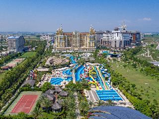 Royal Holiday Palace -