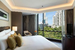 시암 켐핀스키 호텔 방콕