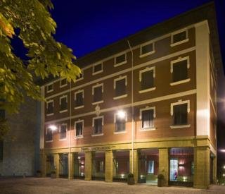 Pamplona Catedral Hotel - Pamplona