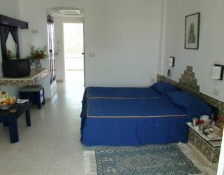 Room (#1 of 2) - Hotel Djerba Haroun
